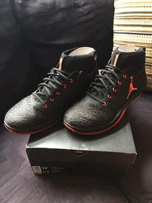 Jordan's - men's, size 11.5 for Sale in Moseley, VA