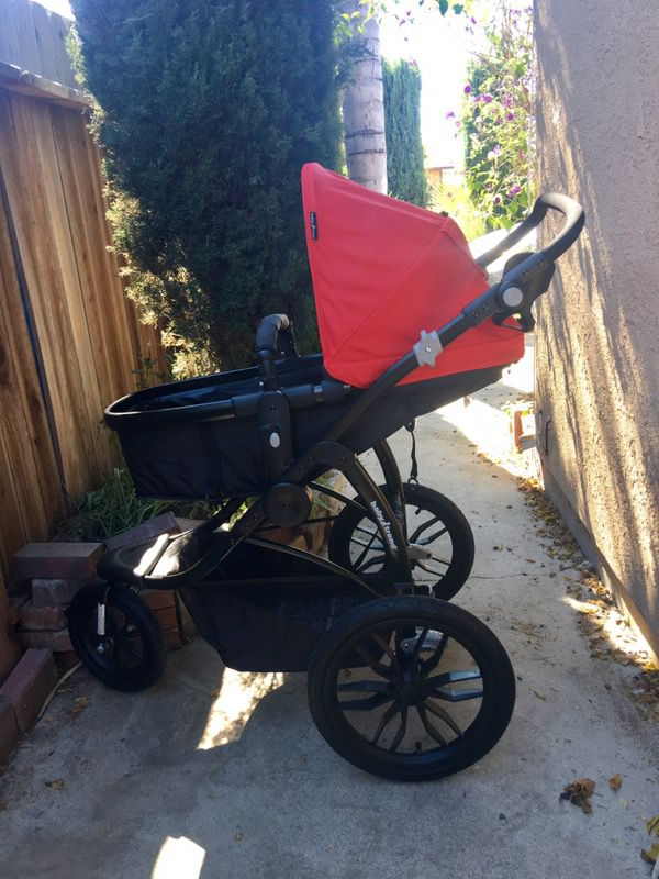 New Baby Trend Manta Snap Gear Jogging Stroller For Sale In San Jose Ca Offerup