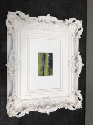 Victorian style picture frame for Sale in Houston, TX