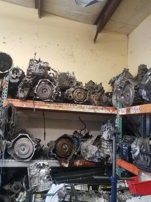 Used engines $ transsmission for Sale in Fontana, CA
