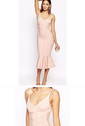 ASOS Bandage Dress- New with tags! for Sale in Houston, TX