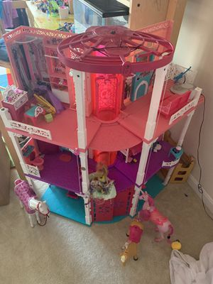 Barbie Doll House for sale for Sale in Rockville, MD