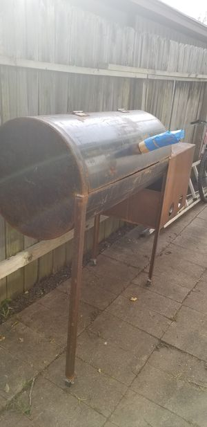 Bbq pit,asador ,grill,parrilla for Sale in Houston, TX