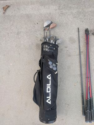 Golf Clubs and Ser for Sale in Whittier, CA