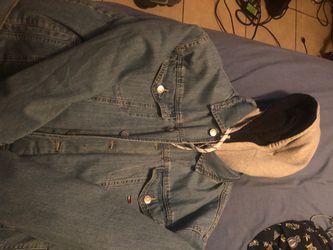 Tommy Hilfiger Jean jacket Thumbnail