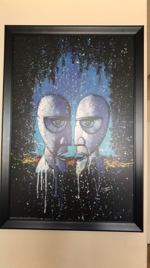 Pink Floyd painting for Sale in St. Louis, MO