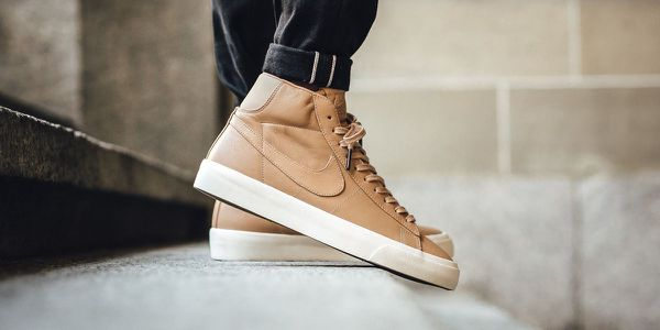release date 02190 948c0 NikeLAB Blazer Studio Mid Size 8.5 (Clothing  Shoes) in Miami, FL - OfferUp