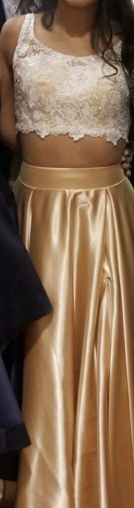 Vestido para Quinceanera