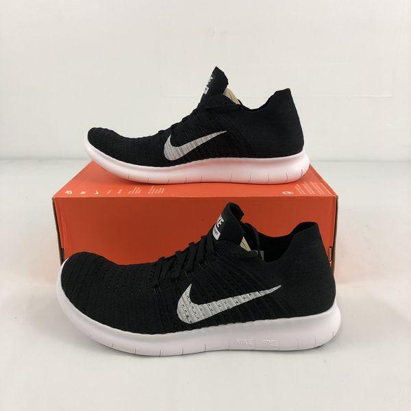fb10d91e22d6 Nike Free RN Flyknit Men s Size 11 831069 001 for Sale in Selden