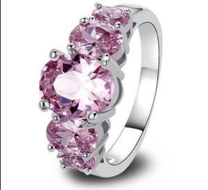 New 18 k White Gold wedding ring set engagement ring for Sale in Orlando, FL