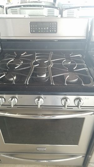 Gas stove for Sale in Fort Washington, MD
