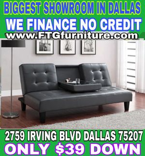 Sofa couch loveseat chair for Sale in Plano, TX