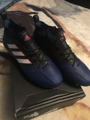 Adidas Ace 17.1 Prime Knit FG for Sale in Silver Spring, MD