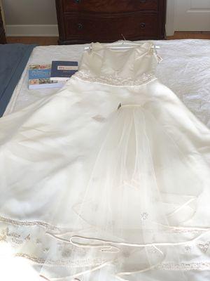 Murfreesboro Tn Wedding Dress Veil With Tags For In Lebanon