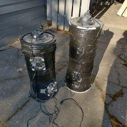 Space Bucket Indoor Grow Kits Thumbnail