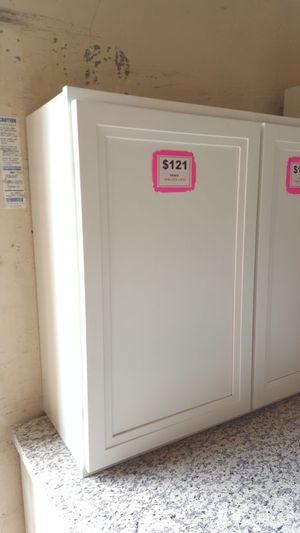"Kitchen Cabinet 18"" Wall Cabinet in White for Sale in Phoenix, AZ"