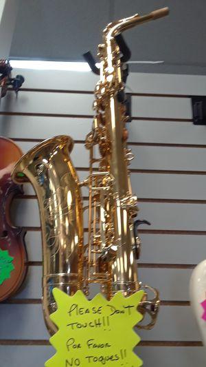 Yamaha Saxophone YAS-480 for Sale in Belle Isle, FL