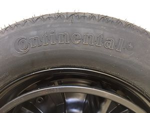 T125/90R16 Continenetal Tire for Sale in Bowie, MD