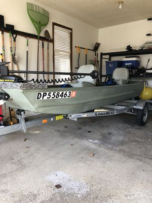 New and Used Fishing boat for Sale in Toledo, OH - OfferUp