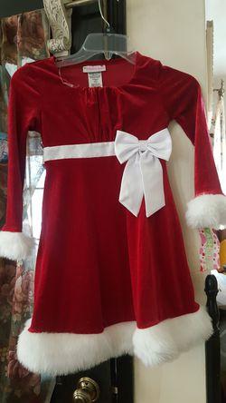 Christmas dress New Thumbnail