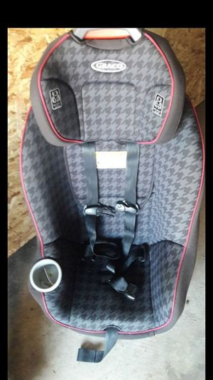 Graco Contender 65 Convertible Car Seat For Sale In La Porte TX