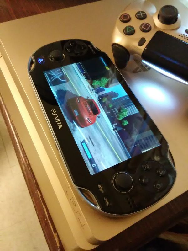 MODDED PS VITA 16GB OLED SCREEN LOADED WITH LOTS OF GAMES FROM  NES,SNES,GAME BOY ADVANCE, N64 for Sale in Phoenix, AZ - OfferUp
