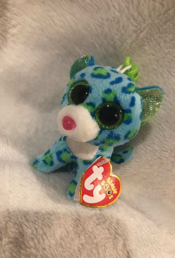 beanie boo tiger for Sale in Mokena c420d66d85c0