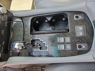 2010 Lexus LS 460 Thumbnail