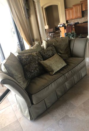 Fine New And Used Couch For Sale In Melbourne Fl Offerup Evergreenethics Interior Chair Design Evergreenethicsorg