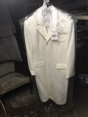 New, size 44r, full length coat for Sale in Pittsburgh, PA