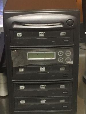 DVD, CD burner for Sale in Boston, MA