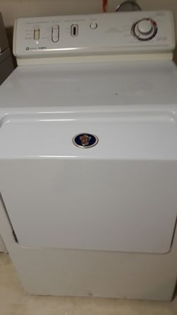 Washer and dryer Thumbnail