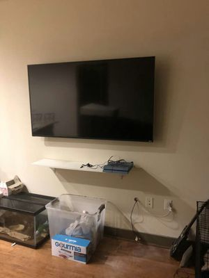 Tv mounts for Sale in Houston, TX