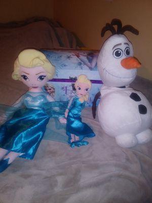 Frozen set for Sale in Manassas, VA