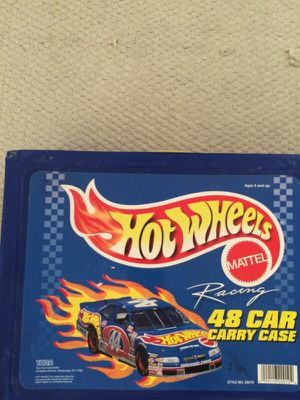 Hot Wheel Toy Cars For Kids for Sale in Silver Spring, MD