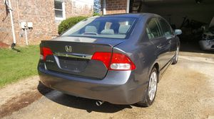 2009 Honda civic clean title for Sale in Hyattsville, MD