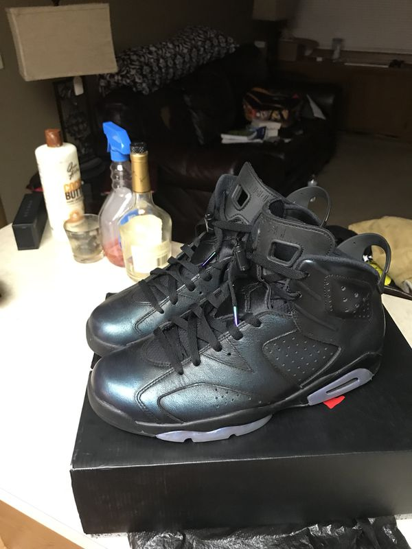 8e733bb9b667 Air Jordan retro 6 All star for Sale in Jonesboro