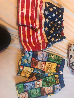 Kids swimming trunks for Sale in New York, NY