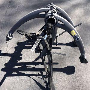 Photo Saris Bones bike carrier