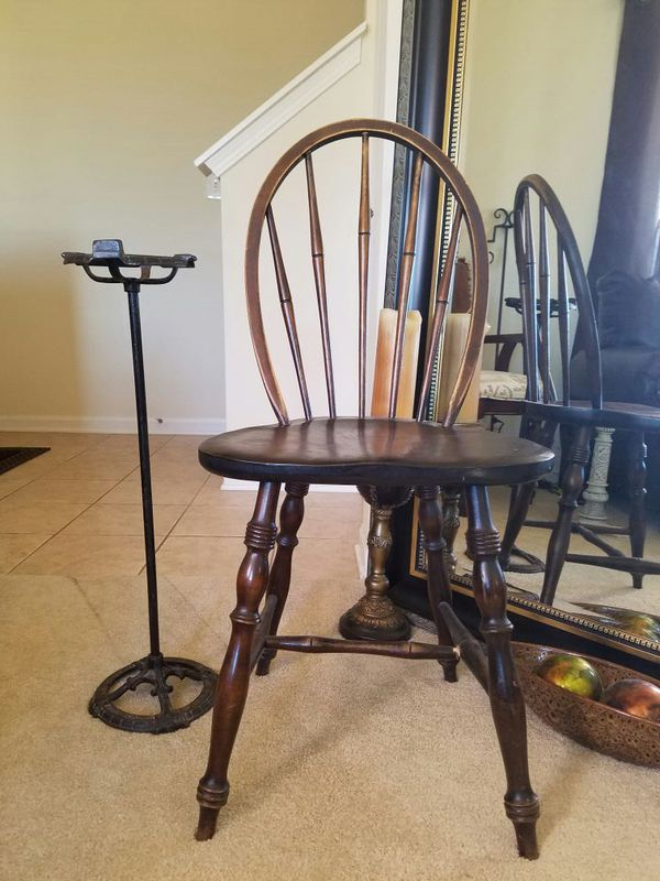 - Small Antique Chair (Antiques) In Gurnee, IL - OfferUp
