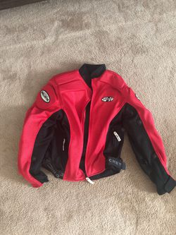 Joe rocket motorcycle jacket Thumbnail