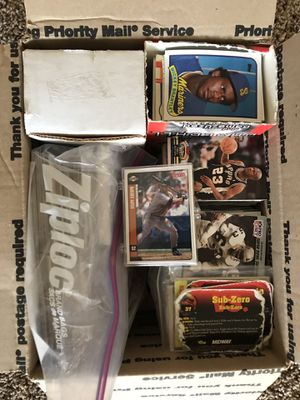 New And Used Baseball Cards For Sale In Phoenix Az Offerup