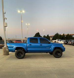 Toyota Tacoma For Sale Okc >> New And Used Toyota Tacoma For Sale In Oklahoma City Ok Offerup