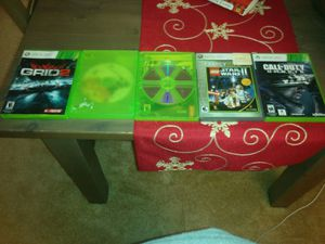 New and Used Xbox 360 games for Sale in Mission Viejo, CA - OfferUp