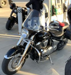 2008 Kawasaki Vulcan Thumbnail