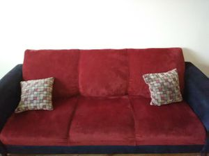 Awe Inspiring New And Used Red Couch For Sale In Kernersville Nc Offerup Alphanode Cool Chair Designs And Ideas Alphanodeonline