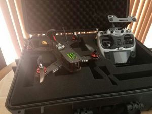 Storm Racing Drone SRD 250 ProV2Ready to Fly Edition for Sale in Orlando, FL