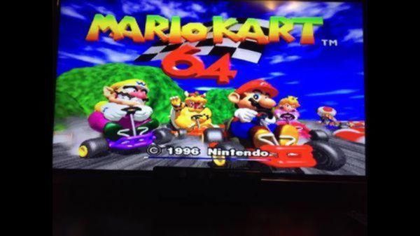 The ultimate in retro gaming over 5000 games nes snes Genesis n64 and more   New versions of some of your favorites  for Sale in New Milford, CT -