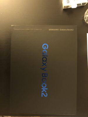 Samsung Galaxy Book2 for Sale in Alexandria, VA