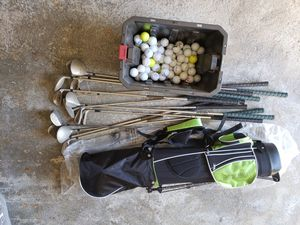 Golf equipment for Sale in Fresno, CA